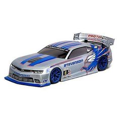 Vehicle Parts 171134: Chevy Camaro Z 28 Clear Body, 190Mm : Touring Car Prmc1544 Pro-Line Racing -> BUY IT NOW ONLY: $57.14 on eBay!