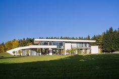 Wohnhaus in Unterkärnten | Trecolore :: Architects of integrated solutions