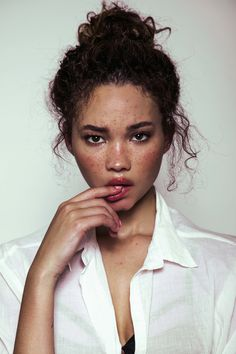 arisjerome: Ashley Moore photo by Aris Jerome