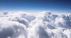 Cloud Lab - In this lab from the series NOVA, students in grades 7-12 learn to classify clouds and investigate tropical storms. Components also address weather, climate, Earth systems, and scientific modeling topics. An Educator's Guide is available.