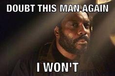 The Walking Dead funny meme. 5x01