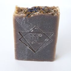 Lavendar and Sage Cold Process Soap by LaLunaBruja on Etsy