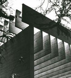 Sverre Fehn, Nordic Pavilion