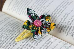 "Haarspange ""Purple"" Bunt, Brooch, Jewelry, Fashion, Hair Fascinators, Woman, Brooch Pin, Jewellery Making, Moda"