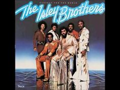 Harvest For The World/w Prelude - Isley Brothers