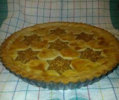Egytojásos csokis piskóta Recept képpel - Mindmegette.hu - Receptek Quiche, Cake Decorating, Food, Quiches, Meals, Yemek, Custard Tart, Eten