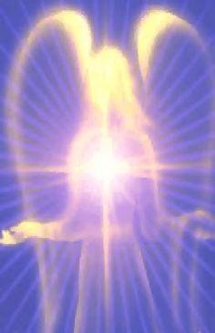 ANGEL LOVE!!! ❤️ Angel of light