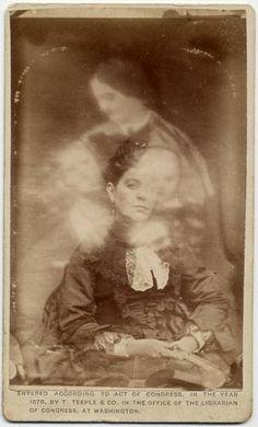 1875 spirit photography