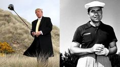 Donald Trump had a lousy week so he sought advice from Dick Nixon http://ift.tt/1SLts7y  Trump is fatter than he looks on television and more disheveled.  Hes teetotal but you wouldnt know it. Yellow skin big pores. He trails some awful French scent behind himleather lavender orange peel all that crap. He sweats.  He sank into our sofa like one of those TV accident lawyers or a corrupt ombudsman.  Dick he said.  I told him my friends call me Mr. President.  His people called after the Chris…