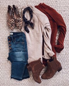 The Latest Winter Fashion Trends & Outfit Ideas Simple Fall Outfits, Fall Fashion Outfits, Fall Fashion Trends, Fall Winter Outfits, Autumn Winter Fashion, Casual Outfits, Cute Outfits, Rustic Outfits, Steve Madden