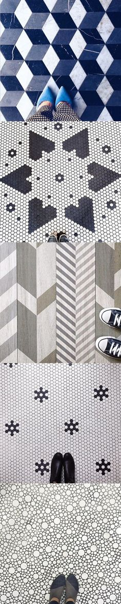 nice floors by ihavethisthingwithfloorsthese tiles make my heart beat faster
