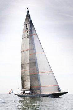 Sailing  Gentleman's Essentials//