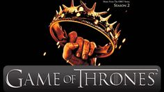 09  I Am Hers, She Is Mine - Game of Thrones Season 2 - Soundtrack - YouTube