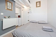 Check out this awesome listing on Airbnb: Sous les toits de Paris  - Apartments for Rent in Paris