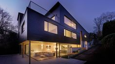 Hartrow, Winchester | Strom Architects
