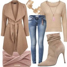 Jelly #fashion #style #outfit #look #dress #mode #sexy #trend #luxury