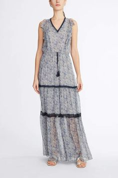Elie Tahari x Sanna Dress
