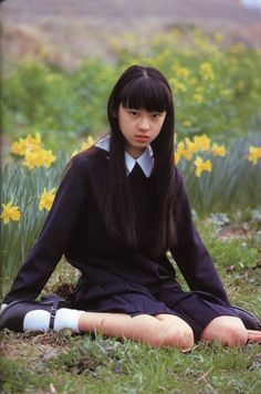 To know more about 栗山千明 神話少女, visit Sumally, a social network that gathers together all the wanted things in the world! Featuring over 25 other 栗山千明 items too! Beautiful Japanese Girl, Beautiful Asian Girls, Pretty People, Beautiful People, Human Poses Reference, Anatomy Poses, Retro Mode, Poses References, Japanese Aesthetic