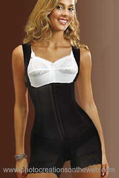 #Priceabate ARDYSS, BODY MAGIC SHAPERS GIRDLE~REDUCE WAIST~LIFTS BUTT-BREAST - BLACKS $750. - Buy This Item Now For Only: $199.98
