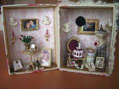 Minisonja: little boxes