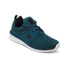 Damen Sneaker DC Heathrow Sneakers Women - Sneakers für frauen (*Partner-Link)