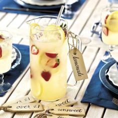 Southern Living Classic Lemonade Pitcher