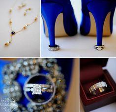 Blue And Yellow Wedding Theme Blue Yellow Weddings, Blue Wedding Shoes, Wedding Ring Pictures, Wedding Rings, Wedding Bells, Diana, Navy Blue Bridesmaid Dresses, Wedding Poses, Wedding Ideas