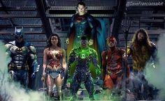The Justice League we all wanted By the amazing   @davefranciosaart   Download this image at nomoremutants-com.tumblr.com  Key Film Dates  Justice League  Nov 17th 2017   The Flash  Mar 23rd 2018   Aquaman  Jul 27th 2018   Shazam  Apr 5th 2019   #comicbooks #comicbooks #dccomics   #batman #DamianWayne #joker #gotham #robin #redhood #batmanbeyond #superman #harleyquinn #batgirl #deathstroke #SuicideSquad #dkr #DK3 #wonderwoman #catwoman #justiceleaguetheanimatedseries   #bvs #thekillingjoke…