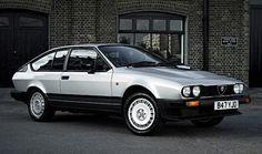 148 best alfa images alfa romeo gtv6 classic cars alfa gtv rh pinterest com