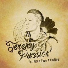 For More Than A Feeling (2011) by Jeremy Passion on Apple Music ★★★★★ For fans of Stevie Wonder.  メロディーの美しさとスウィートなボーカルに心奪われる''Trace''は、Stevie Wonderの''Overjoyed''に匹敵する超名曲。
