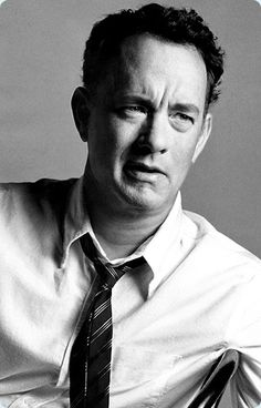 Tom Hanks. How can you not love him?