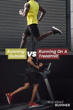 Running Outside Vs Running On A Treadmill Running Plan, Running On Treadmill, Treadmill Workouts, Running Workouts, Running Tips, Running Inspiration, Fitness Inspiration, Weight Lifting Plan, Running In The Dark