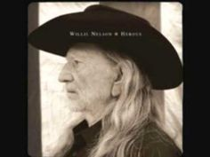 Willie Nelson - Just Breathe (With Lukas Nelson) - Heroes Album