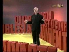 ▶ Padre #Jorge #Loring, Sj. (Qué hacer a la hora de la Muerte) - YouTube