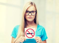 Why quitting #smoking is smart when you have #depression