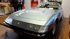 Ferrari Cars Vintage, Ferrari, Collector Cars, Vintage Cars