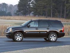 J.D. Power Honors GMC Yukon For Vehicle Dependability
