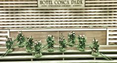 Do you have to organize an event in #Sorrento ? Find out our #meeting and #conference rooms http://www.concapark.com/en/congress-centre-sorrento-palace/