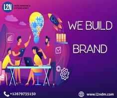 is a leading digital marketing agency which delivers guaranteed marketing solutions like SEO, PPC, social media, web design and App development. Social Media Marketing Business, Email Marketing Services, Marketing Software, Marketing Consultant, Seo Services, Online Marketing, Mobile Web Design, Seo Optimization, Web Design Services