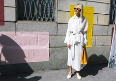 Phil Oh's Best Street Style Photos From Milan Fashion Week Spring '18