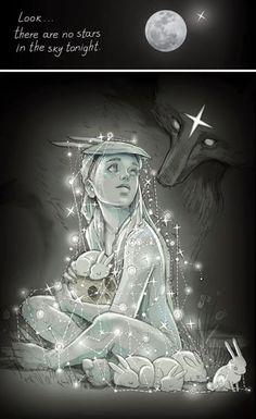4AM | Chiara Bautista Art Inspiration Feature | Jackie Blackford
