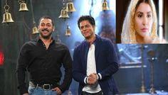 It's a talent how Shah Rukh, Salman handle stardom: Anushka – Gossip Movies