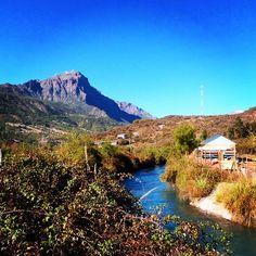Coya,  Chile