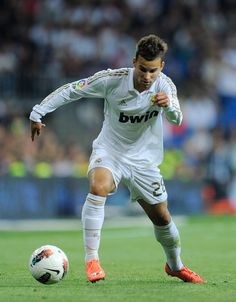 ~ Jese Rodriguez of Real Madrid ~