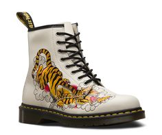 862b82b23faa5 48 Best Dr martens store images in 2018 | Bootie boots, Ankle Boots ...