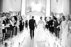 Ceremony Magazine San Francisco 2014 | Taylor & Brett Hannah Suh Photography