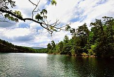 Escape From City Life: State Parks A Day Trip Away from Charotte: Lake James State Park