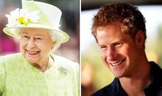 REVEALED: The SECRET promise Prince Harry made to the Queen that changed his life #princeharry #queenelizabeth #royalfamily