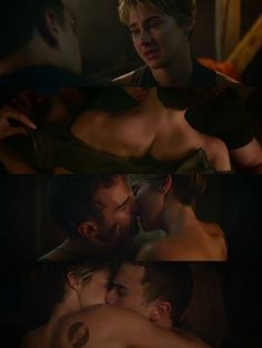 Divergent Series, Insurgent Movie, Theo James, I Love You, Fangirl, Movies, Fictional Characters, Te Amo, Fan Girl
