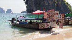 Die 7 schönsten Strände in der Region Krabi? Mit diesem Guide verpasst du keinen einzigen!  http://flashpacking4life.de/krabi-straende-die-7-schoensten-in-der-region/